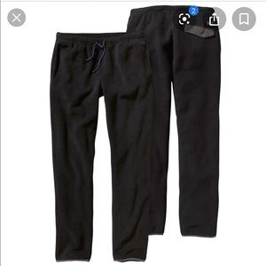Men's Patagonia Synchilla Snap T Pants S Regular